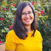 Photo of Sona Shah